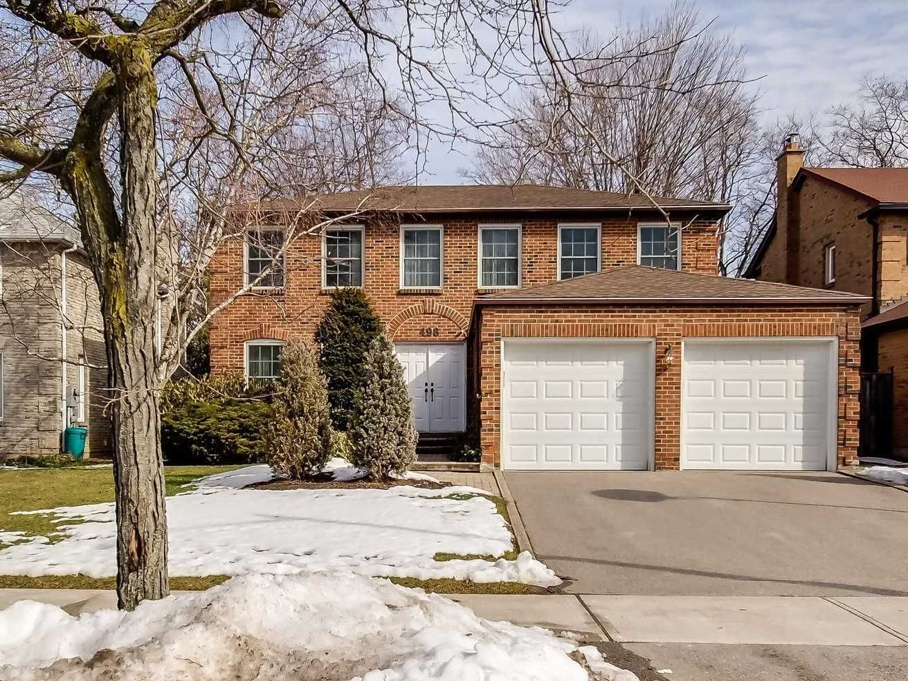 Photo 1: Photos: 498 Hidden Trail in Toronto: Westminster-Branson House (2-Storey) for sale (Toronto C07)  : MLS®# C4709173