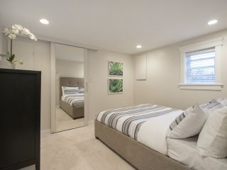 Photo 16: 2336 WOODLAND Drive in Vancouver: Grandview VE House for sale (Vancouver East)  : MLS®# R2222417