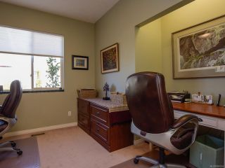 Photo 30: 1417 SABRE Court in COMOX: CV Comox (Town of) House for sale (Comox Valley)  : MLS®# 806934
