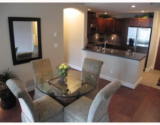 """Photo 7: Photos: 402 6333 LARKIN Drive in Vancouver: University VW Condo for sale in """"LEGACY"""" (Vancouver West)  : MLS®# V646496"""
