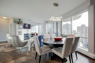 Photo 5: 2102 1078 6 Avenue SW in Calgary: Downtown West End Apartment for sale : MLS®# A1115705