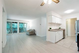"Photo 6: 609 9867 MANCHESTER Drive in Burnaby: Cariboo Condo for sale in ""Barclay Woods"" (Burnaby North)  : MLS®# R2488451"