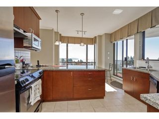 """Photo 8: 502 1551 FOSTER Street: White Rock Condo for sale in """"SUSSEX HOUSE"""" (South Surrey White Rock)  : MLS®# R2248472"""