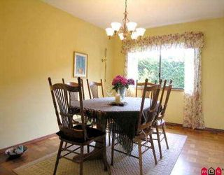 """Photo 5: 19760 50A AV in Langley: Langley City House for sale in """"Eagle Heights"""" : MLS®# F2518137"""