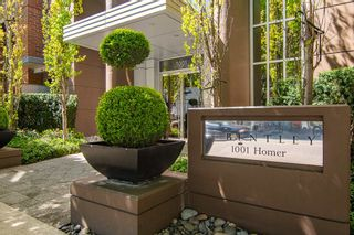 "Photo 2: 2306 1001 HOMER Street in Vancouver: Yaletown Condo for sale in ""THE BENTLEY"" (Vancouver West)  : MLS®# R2362525"