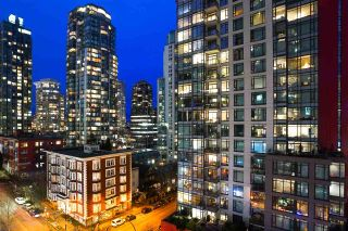 Photo 13: 1001 1189 MELVILLE Street in Vancouver: Coal Harbour Condo for sale (Vancouver West)  : MLS®# R2529358