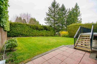 Photo 38: 1761 SHANNON Court in Coquitlam: Harbour Place House for sale : MLS®# R2568541