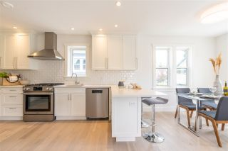 """Photo 14: 1725 COTTON Drive in Vancouver: Grandview Woodland 1/2 Duplex for sale in """"Commercial Drive"""" (Vancouver East)  : MLS®# R2549179"""