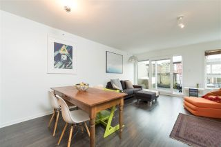 """Photo 3: 409 2181 W 12TH Avenue in Vancouver: Kitsilano Condo for sale in """"THE CARLINGS"""" (Vancouver West)  : MLS®# R2109924"""