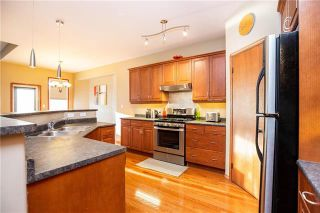 Photo 6: 28 Gardenton Avenue in Winnipeg: North Meadows Residential for sale (4L)  : MLS®# 1832088