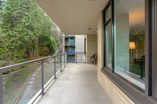 """Photo 18: 302 2950 PANORAMA Drive in Coquitlam: Westwood Plateau Condo for sale in """"THE CASCADE"""" : MLS®# R2134159"""