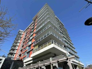 """Photo 35: 708 3281 E KENT NORTH Avenue in Vancouver: South Marine Condo for sale in """"RHYTHM"""" (Vancouver East)  : MLS®# R2560384"""