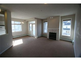 Photo 6: 404 2419 ERLTON Road SW in CALGARY: Erlton Condo for sale (Calgary)  : MLS®# C3464870