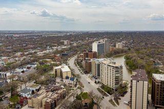 Photo 24: 5B 626 Wardlaw Avenue in Winnipeg: Osborne Village Condominium for sale (1B)  : MLS®# 202111791