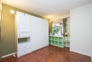 Photo 15: 209 1550 FELL AVENUE in North Vancouver: Hamilton Condo for sale : MLS®# R2184091