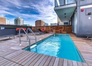Photo 15: 1705 1010 6 Street SW in Calgary: Beltline Apartment for sale : MLS®# A1095116
