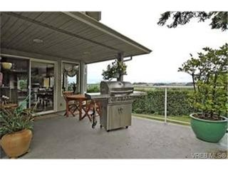 Photo 8: 6665 Tamany Dr in VICTORIA: CS Tanner House for sale (Central Saanich)  : MLS®# 436222