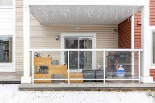 Photo 23: 111 2229 44 Avenue in Edmonton: Zone 30 Condo for sale : MLS®# E4232365
