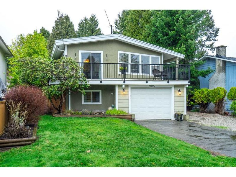 FEATURED LISTING: 15857 RUSSELL Avenue White Rock
