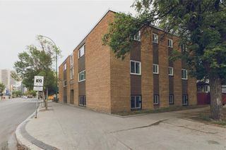 Photo 1: 486 Sargent Avenue in Winnipeg: West End Industrial / Commercial / Investment for sale (5A)  : MLS®# 202118532