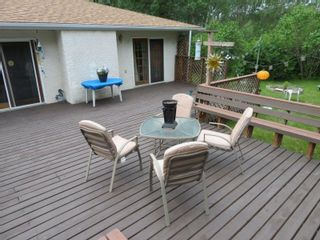 Photo 5: 116 Paradise Trail in Anola: Oakbank Single Family Detached for sale (R04)  : MLS®# 1817919