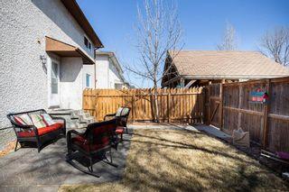 Photo 32: 64 John Forsyth Road in Winnipeg: River Park South Residential for sale (2F)  : MLS®# 202107556