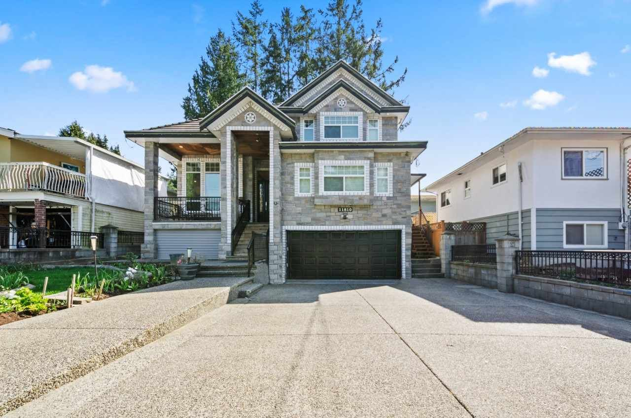 """Main Photo: 11810 96A Avenue in Surrey: Royal Heights House for sale in """"Royal Heights"""" (North Surrey)  : MLS®# R2563205"""