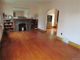 Photo 2: 150 Seven Oaks Avenue in Winnipeg: Scotia Heights Residential for sale (4D)  : MLS®# 1624290