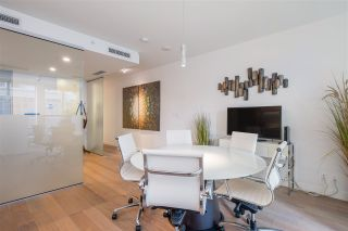 Photo 5: 307 1477 W PENDER Street in Vancouver: Coal Harbour Office for sale (Vancouver West)  : MLS®# C8038924