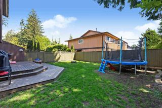 Photo 21: 835 PORTER Street in Coquitlam: Harbour Chines 1/2 Duplex for sale : MLS®# R2576039
