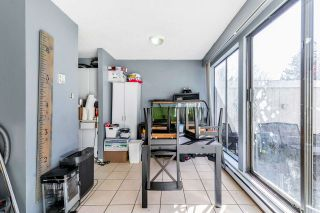 """Photo 15: 22 10200 4TH Avenue in Richmond: Steveston North Townhouse for sale in """"THE HIGHLANDS IN STRAWBERRY HITLL"""" : MLS®# R2552005"""
