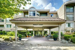 """Main Photo: 309 525 WHEELHOUSE Square in Vancouver: False Creek Condo for sale in """"Henley Court"""" (Vancouver West)  : MLS®# R2618483"""