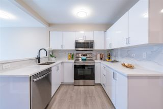 """Photo 6: 315 1503 W 65TH Avenue in Vancouver: S.W. Marine Condo for sale in """"SOHO"""" (Vancouver West)  : MLS®# R2565615"""