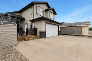 Main Photo: 156 Blue Jay Road: Fort McMurray Detached for sale : MLS®# A1127887
