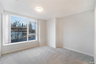 Photo 21: C122 3333 BROWN Road in Richmond: West Cambie Townhouse for sale : MLS®# R2533024