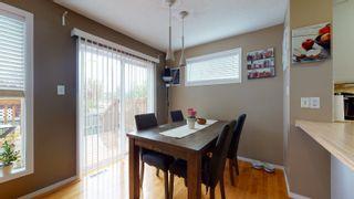 Photo 17: 21 6304 SANDIN Way in Edmonton: Zone 14 House Half Duplex for sale : MLS®# E4261480