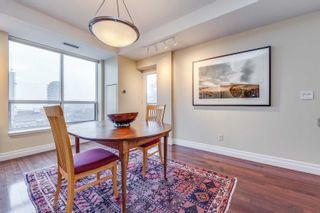 Photo 7: 1605 168 E King Street in Toronto: Moss Park Condo for lease (Toronto C08)  : MLS®# C4645663