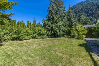 Photo 20: 511 COTTONWOOD Avenue: Harrison Hot Springs House for sale : MLS®# R2353509
