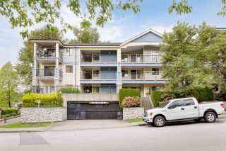 """Photo 28: 305 102 BEGIN Street in Coquitlam: Maillardville Condo for sale in """"CHATEAU D'OR"""" : MLS®# R2586068"""