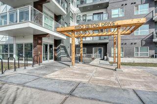 Photo 2: 223 4150 Seton Drive SE in Calgary: Seton Apartment for sale : MLS®# A1090509