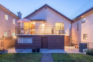 Photo 18: 2460 NAPIER Street in Vancouver: Renfrew VE House for sale (Vancouver East)  : MLS®# R2119733