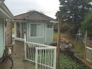 Photo 1: 8511 THOMPSON Road in Mission: Dewdney Deroche House for sale : MLS®# R2127303