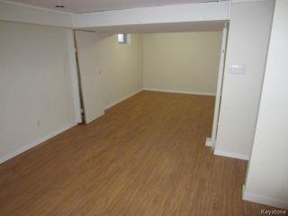Photo 14: 600 Buckingham Road in WINNIPEG: Charleswood Residential for sale (South Winnipeg)  : MLS®# 1324827