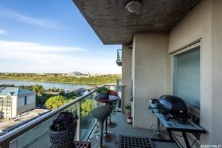 Photo 20: 1304 902 Spadina Crescent East in Saskatoon: Central Business District Residential for sale : MLS®# SK861309