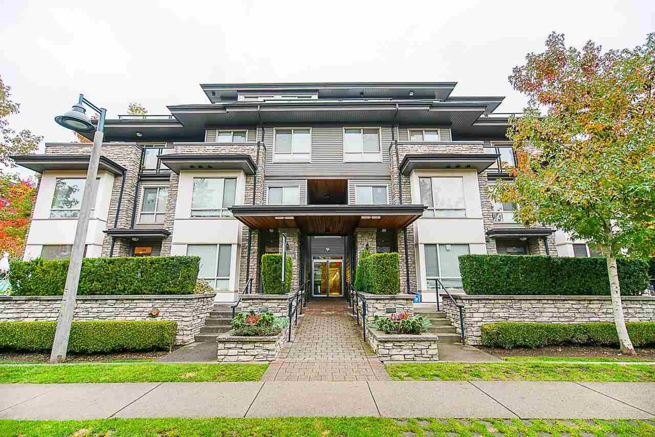 Main Photo: 308 7478 BYRNEPARK Walk in Burnaby: South Slope Condo for sale (Burnaby South)  : MLS®# R2578534