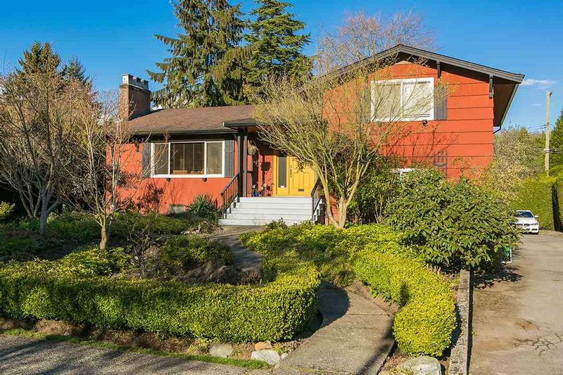 FEATURED LISTING: 1820 KNOX Road Vancouver