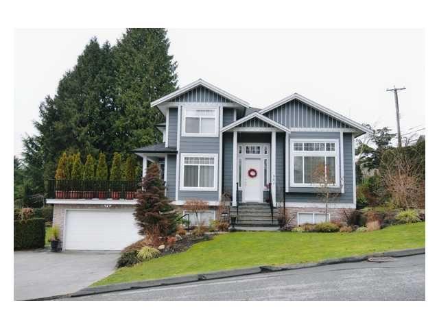 FEATURED LISTING: 362 LAVAL Street Coquitlam