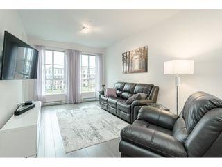 Photo 2: 306 15138 34 Avenue in Surrey: Morgan Creek Condo for sale (South Surrey White Rock)  : MLS®# R2437767