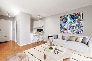 """Photo 6: 708 1100 HARWOOD Street in Vancouver: West End VW Condo for sale in """"Martinique"""" (Vancouver West)  : MLS®# R2583773"""