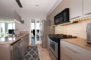 Photo 9: 503 1495 RICHARDS STREET in Vancouver: Yaletown Condo for sale (Vancouver West)  : MLS®# R2488687